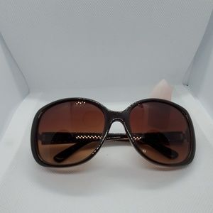 Guess Brown Sunglasses